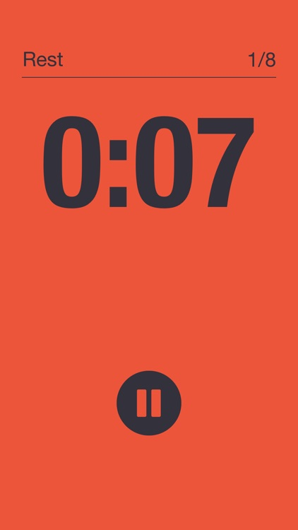 Bit Timer - Interval Timer screenshot-3