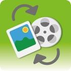 Easy Photo & Video Transfer icon