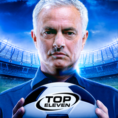 Top Eleven 2021: Manager Game