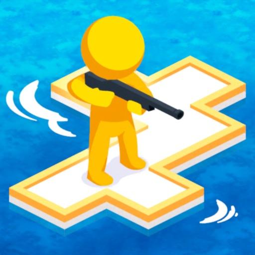 War of Rafts: Naval Battle