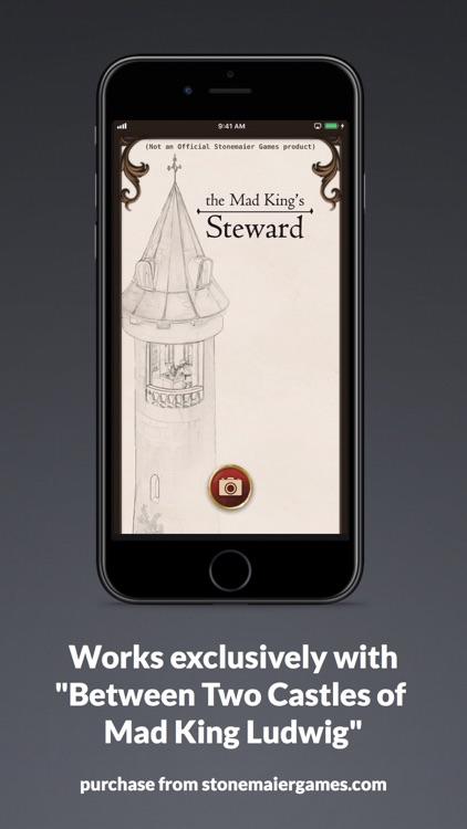 Mad King's Steward screenshot-4