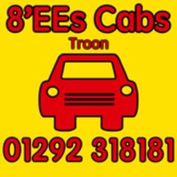 8EE's Cabs