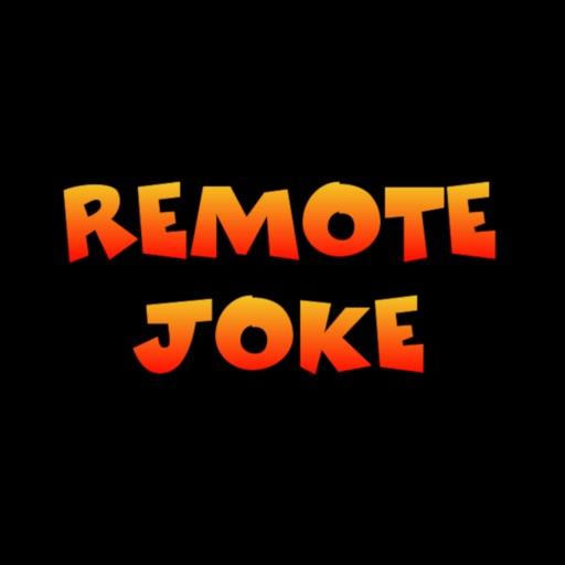 Remote Joke