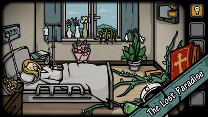 The lost paradiseCaptura de pantalla de1