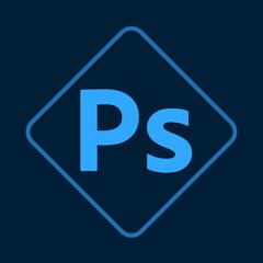 Photoshop Express pour montage