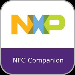 NFC Companion by NXP