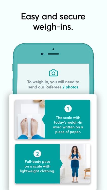 DietBet: Lose Weight & Win! screenshot-5