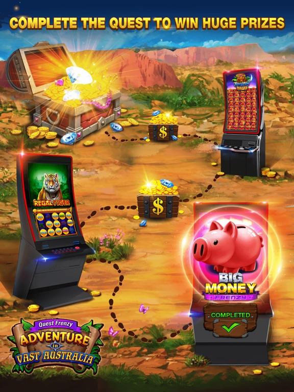Cash Frenzy™ - Slots Casino screenshot 16