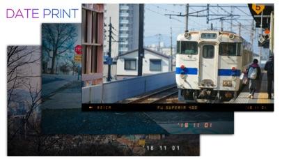 FILCA - SLR Film Camera Screenshots