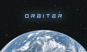 Orbiter - Earth Visualizer