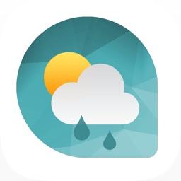 Weather Mate - NOAA Radar Maps
