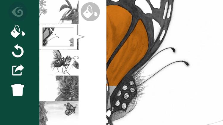 Willbee the Bumblebee screenshot-3