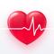 App Icon for Ritmo cardíaco por InPulse App in Venezuela App Store