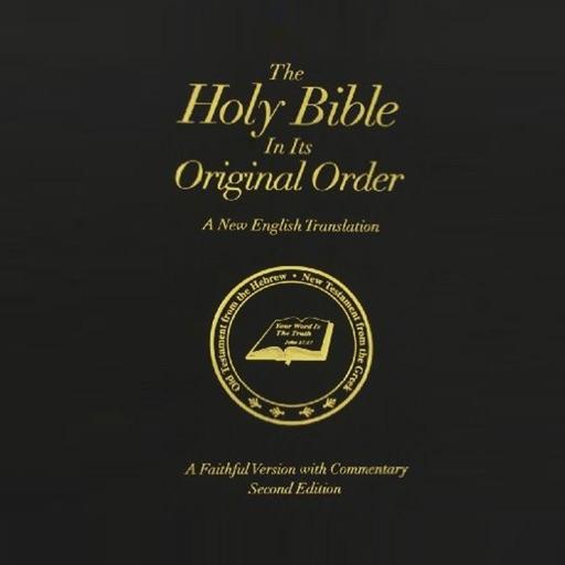 A Faithful Version Bible