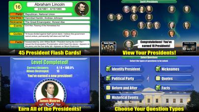 Presidents vs. Aliens®のおすすめ画像5