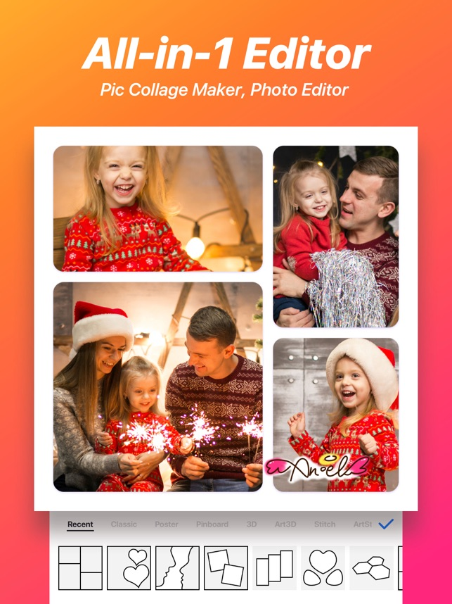 photo editor on the app store