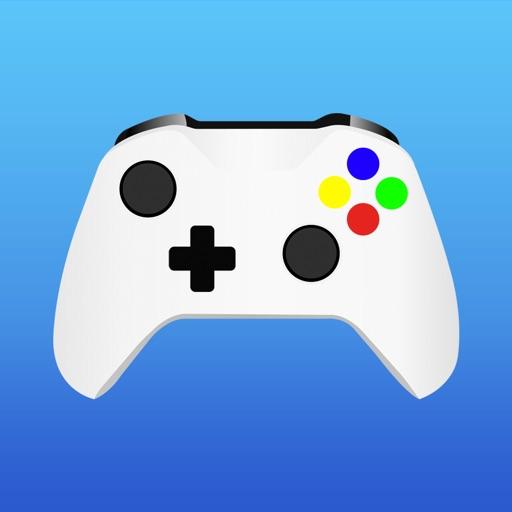 Game Controller - Tester