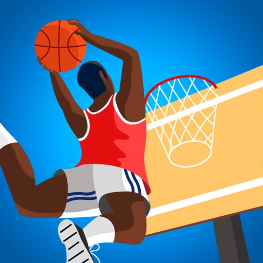 Basketball Life 3D free software for iPhone and iPad