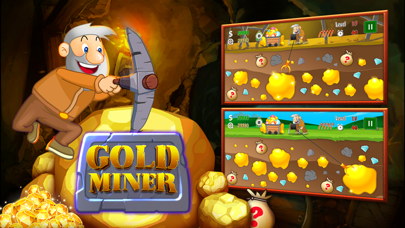 Gold Miner Classic 2020 free Gold hack