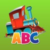 Kids ABC Letter Trains - iPhoneアプリ