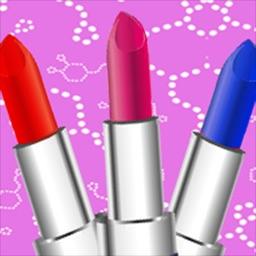 Lipstick Maker - Makeup Artist