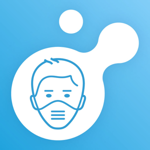 AirVisual Air Quality Forecast Weather app