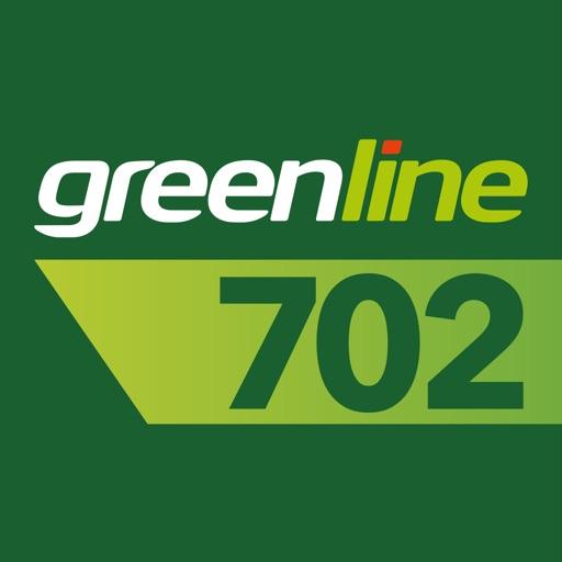 Green Line 702