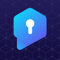 App Icon for TrustKeys Pro App in Romania App Store