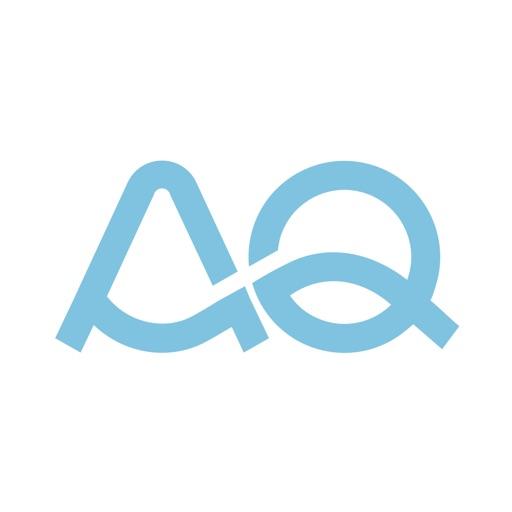 AQ вода Санкт-Петербург icon