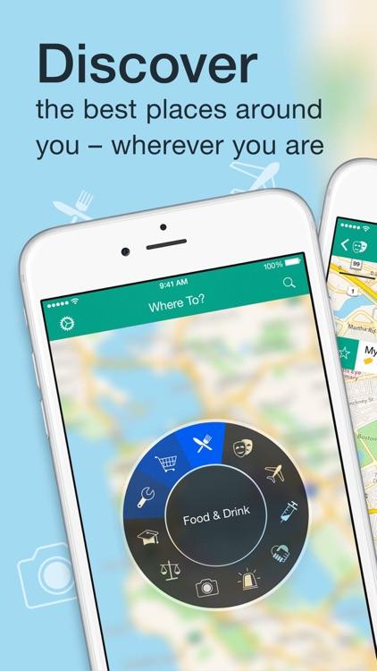 Where To? screenshot-0