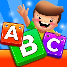 ABCkiddy: Learn a New Language