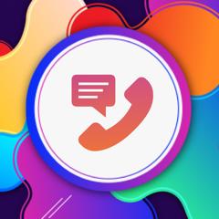 RingMe: llamadas/SMS con color