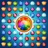 宝石の錬金術師:パズル - iPhoneアプリ