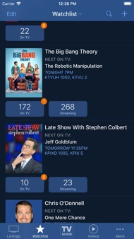 TV Guide Mobile iphone images