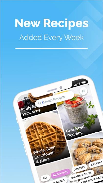 Hackberry: WFPB No Oil Recipes screenshot-3