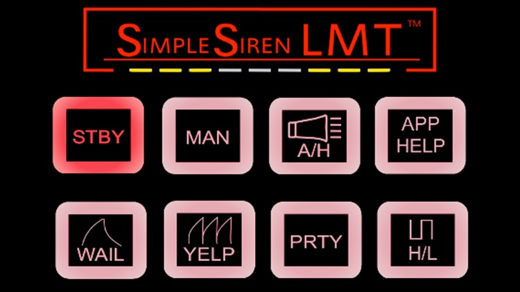 Simple Sirens LMT screenshot-0