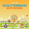 App to Schlitterbahn Waterpark
