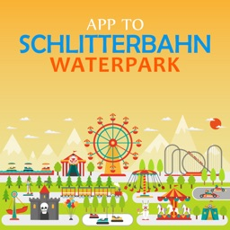 App to Schlitterbahn Waterpark