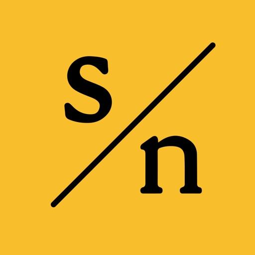 Sundance Now: Exclusive Series icon