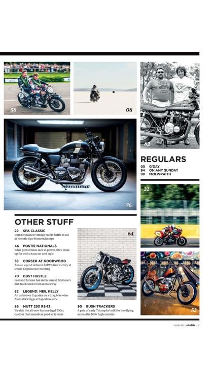 Retro & Classic Bike Magazine