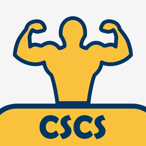 CSCS Strength Exam Prep