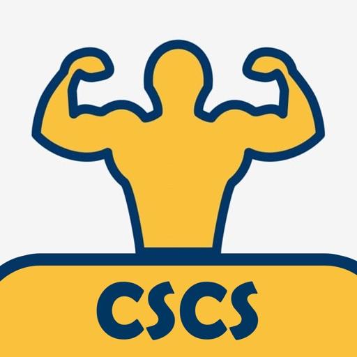 CSCS Strength Exam Prep