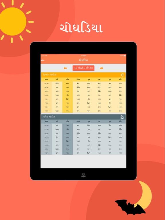 Gujarati Calendar 2019 App Price Drops