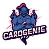 CardGenie - Sports Cards - Brian Rabe