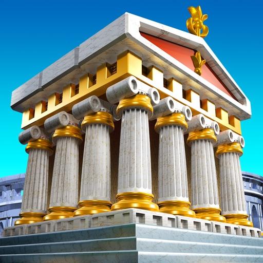 Rise of the Roman Empire icon