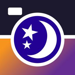 Ícone do app NightCap Câmera