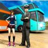 越野教练巴士模拟器