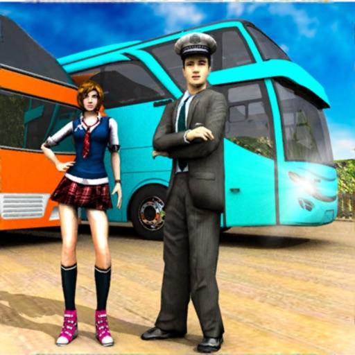 Baixar Simulador de ônibus offroad para iOS