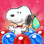 Bubble Shooter: Snoopy POP! Hack Online Generator  img