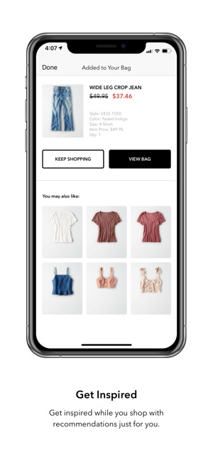32477cafe8f AE + Aerie on the App Store